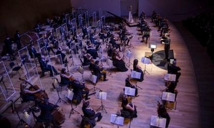 ADDA·Simfònica tanca un acord per a gravar tres discos amb la companyia internacional Warner Classics