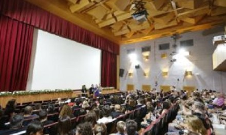 Se aplaza hasta nuevo aviso el Ciclo de Cine Solidario en l'Alfàs