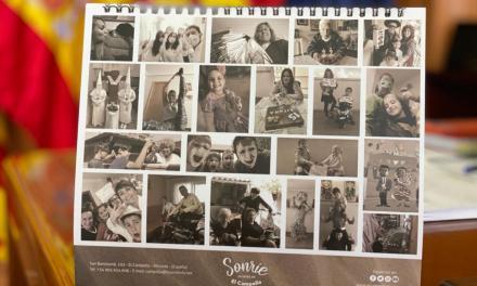 Turismo de El Campello confecciona un calendario de distribución gratuita con más de 270 fotografías ciudadanas y del confinamiento