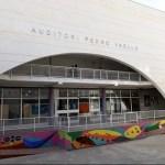 La Casa de Cultura de El Campello mantiene este fin de semana su programación con las máximas medidas de seguridad