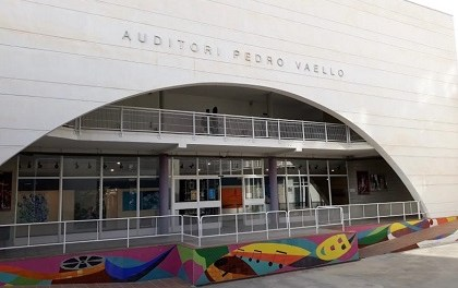 La Casa de Cultura del Campello ajorna tota la seua programació de representacions i actuacions