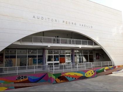 La Casa de Cultura de El Campello aplaza toda su programación de representaciones y actuaciones