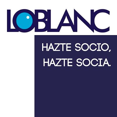 ¿Por qué hacerte socio o socia de LOBLANC.info?