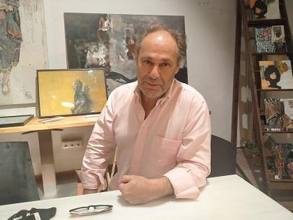 Proximidad, mestizaje y compromiso son las claves de la nueva galería de arte PCA GALLERY en Alicante