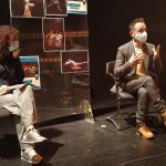 Estreno absoluto de 'aISLA2' de la compañía Cienfuegos Danza en el Teatre Arniches