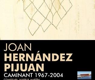 El MUA dedica una exposición al pintor catalán, Premio Nacional de Artes Plásticas, Joan Hernández Pijuán