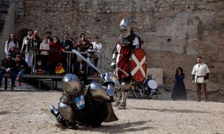 Villena suspende las Fiestas del Medievo 2021