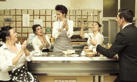 El espectáculo ʻFlamenco Kitchen' llega al Teatro Chapí de Villena