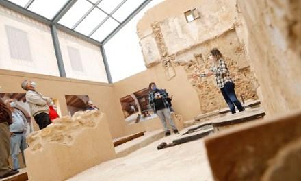 El pròxim 27 de febrer tornen les visites guiades al Molí de Mànec de l'Alfàs del Pi