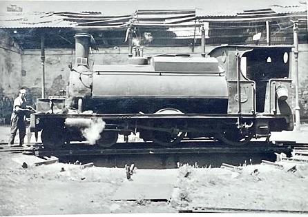 L'Ajuntament de Dénia sol·licita la declaració de Bé d'Interés Cultural per a les dues úniques locomotores a vapor de la línia Carcaixent-Dénia que es conserven