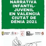 """El Ayuntamiento de Dénia convoca el """"IV Premio de narrativa infantil-juvenil en valencianoˮ"""