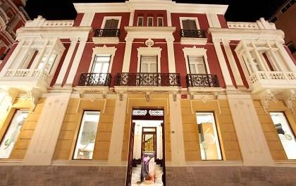 La Diputación inicia un nuevo proceso de selección para cubrir la dirección cultural del Instituto Gil – Albert