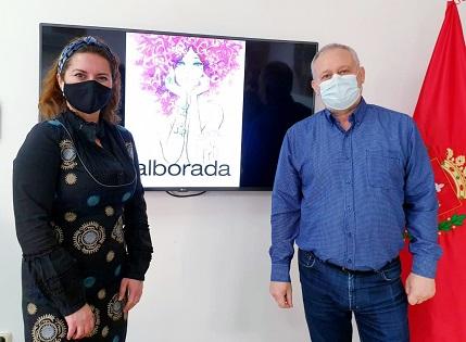 El cuerpo central del próximo número de la revista Alborada estará dedicado a la cooperación y la solidaridad en Elda