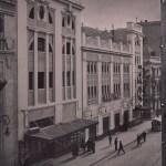 EU Alacant considera que la recuperación del Cine Ideal debería llegar a través de Cultura o Patrimonio