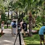 """El Huerto del Cura protagoniza la nueva entrega de """"Jardines con Historia"""" de la2"""