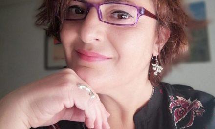 Creuem El Pont dels Espills amb… Helena Vilella Bas: Koroa Batekin