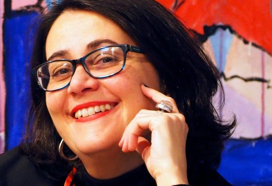 Cruzamos El Puente de los Espejos con… María García Zambrano: Diarios de la alegría
