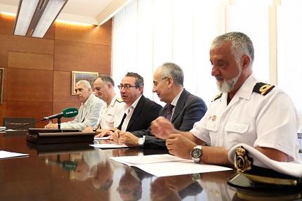 """La Fundació Frax completa el jurat del """"Premio de investigación histórica naval Miquel Llinares Barcelóˮ"""
