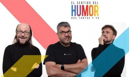 """Se aplaza el espectáculo """"EL SENTIDO DEL HUMOR: DOS TONTOS Y YO"""" del Teatro Principal previsto para febrero"""
