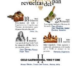 Arranca una nova edició del Cicle Gastronomia, Vi i Cinema en la Seu Universitària Ciutat d'Alacant