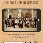 Concejalía de Bibliotecas y El Salicornio Foro Cultural convocan la primera edición de microrrelatos en Villena