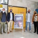 El quinto Festival FIDEWÀ se celebrará en julio coincidiendo con el 33 Festival de Cine de l'Alfàs