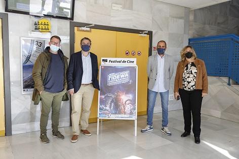 El cinqué Festival FIDEWÀ se celebrarà al juliol coincidint amb el 33 Festival de Cinema de l'Alfàs