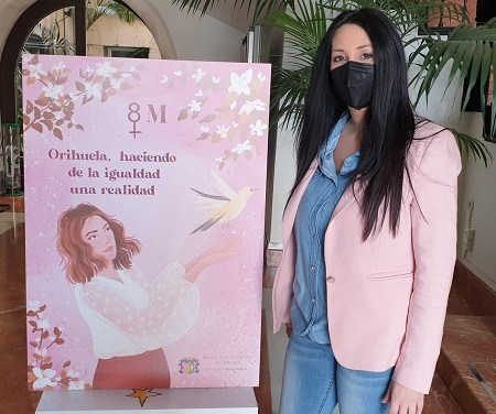 El Ayuntamiento de Orihuela presenta su agenda de actividades con motivo del 8M