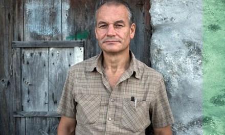 Francisco Álvarez Koki y la internacionalización de la poesía