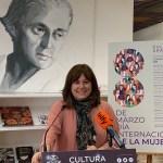 La concejalía de Cultura de Orihuela presenta su programación para el Día Internacional de la Mujer
