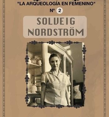 El MARQ celebra el Día Internacional de la Mujer homenajeando a la arqueóloga Solveig Norström
