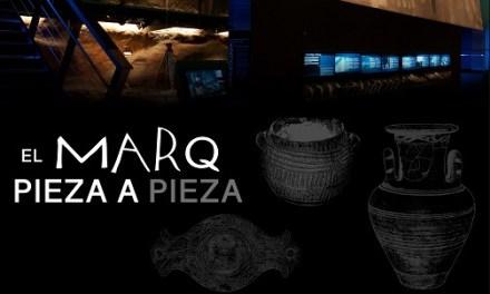 El MARQ consolida su apuesta digital con nuevos contenidos sobre el patrimonio arqueológico alicantino