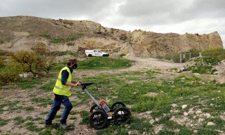 Patrimonio Histórico iniciará la excavación arqueológica en el Yacimiento de Los Saladares de Orihuela tras finalizar los trabajos previos