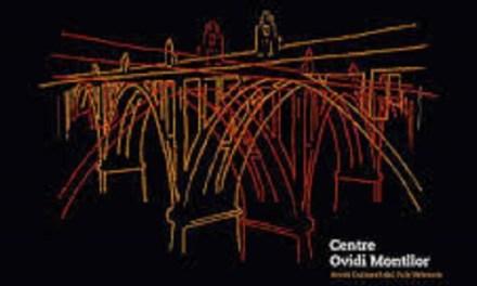 El Centre Ovidi Montllor de Alcoy acoge un ciclo de exposiciones dedicado a Isabel – Clara Simó