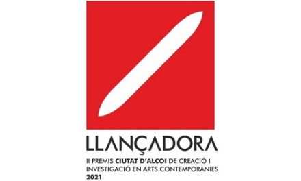 Es presenten 59 persones als 'Premis Ciutat d'Alcoi Llançadora' IVAM CADA Alcoi dotats amb 30.000 euros