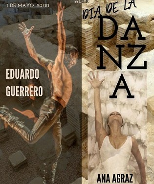 L'Alfàs conmemora el Día Internacional de la Danza con 2 espectáculos en el Museo de l'Albir