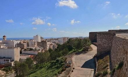 Continuan las jornadas de puertas abiertas  en el Castell i Vila Murada de Guardamar en la semana Santa del 1 al 11 de abril 2021