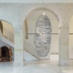 El Ayuntamiento impulsa el proyecto para ampliar el Museo de Arte Contemporáneo de Alicante y consolidarlo como un referente a nivel nacional e internacional