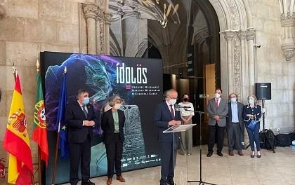 El MARQ consolida su presencia en el ámbito cultural internacional con la inauguración de 'Ídolos' en Lisboa