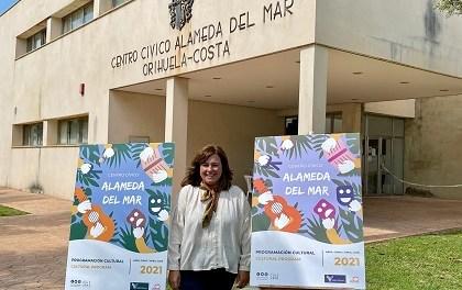 Cultura implanta en Orihuela Costa una programació infantil estable amb tallers, contacontes i teatres en diversos idiomes
