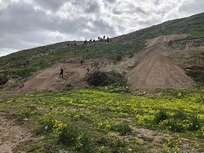 Comienzan las excavaciones en el yacimiento arqueológico de Los Saladares en Orihuela que se convertirá en un centro de interpretación