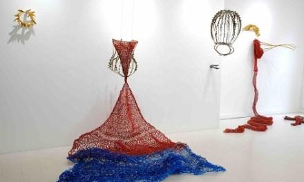 """""""Mother, Consumed"""", la nueva exposición de Susana Guerrero en Nueva York"""