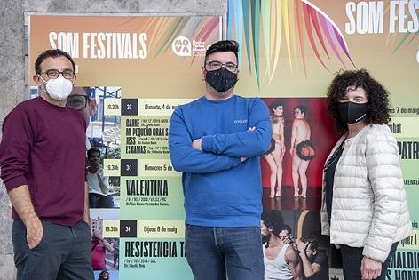 La Muestra MOVA 2021 ofrece más que cine para ampliar la mirada sobre la diversidad sexual