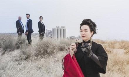 El Teatre Principal d'Alacant acollirà aquest dissabte l'estrena absoluta de 'La langosta no se ha posado'