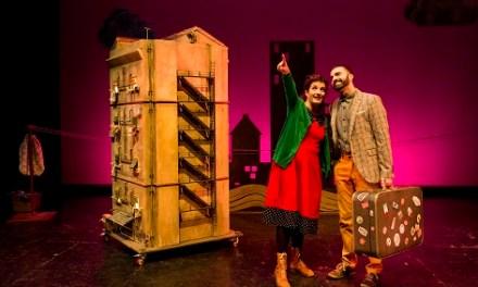 El teatre familiar i la dansa són la proposta de l'Institut Valencià de Cultura en l'Arniches el cap de setmana