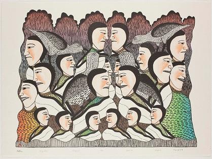 Recital de poesía en Villena de las mujeres y sus pueblos en Las Voces de La Tierra