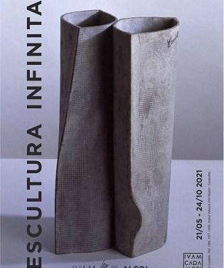 Nuevas exposiciones de escultura y cerámica en el IVAM CADA Alcoy
