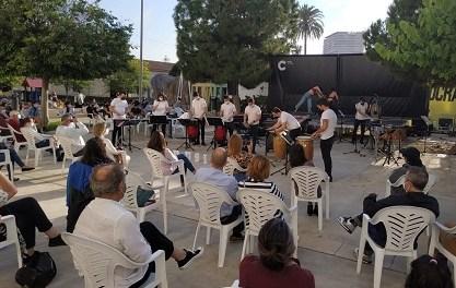 Cultura de Alicante y el Conservatorio Oscar Esplá ofrecen un ciclo de conciertos gratuitos de música de cámara en Cigarreras