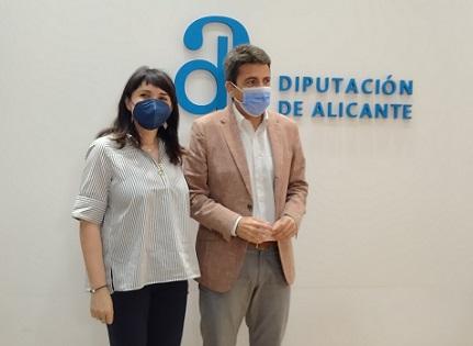 Nueva sede permanente del Museo Thyssen en la provincia promovido por la Diputación de Alicante