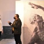 Cultura de Elche presenta la exposición 'Nostalgia del laberinto' para homenajear la obra de Miguel Hernández